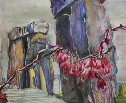 """Komentar von Dr. Fritz Seydel zur Ausstellung """"The Beauty of Nature"""" , Bremen"""