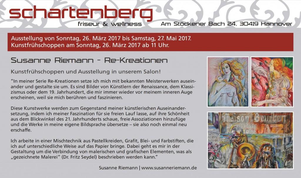 Einladungskarte Schartenberg